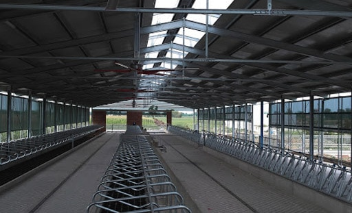 Ellinbank Calf Rearing Facility