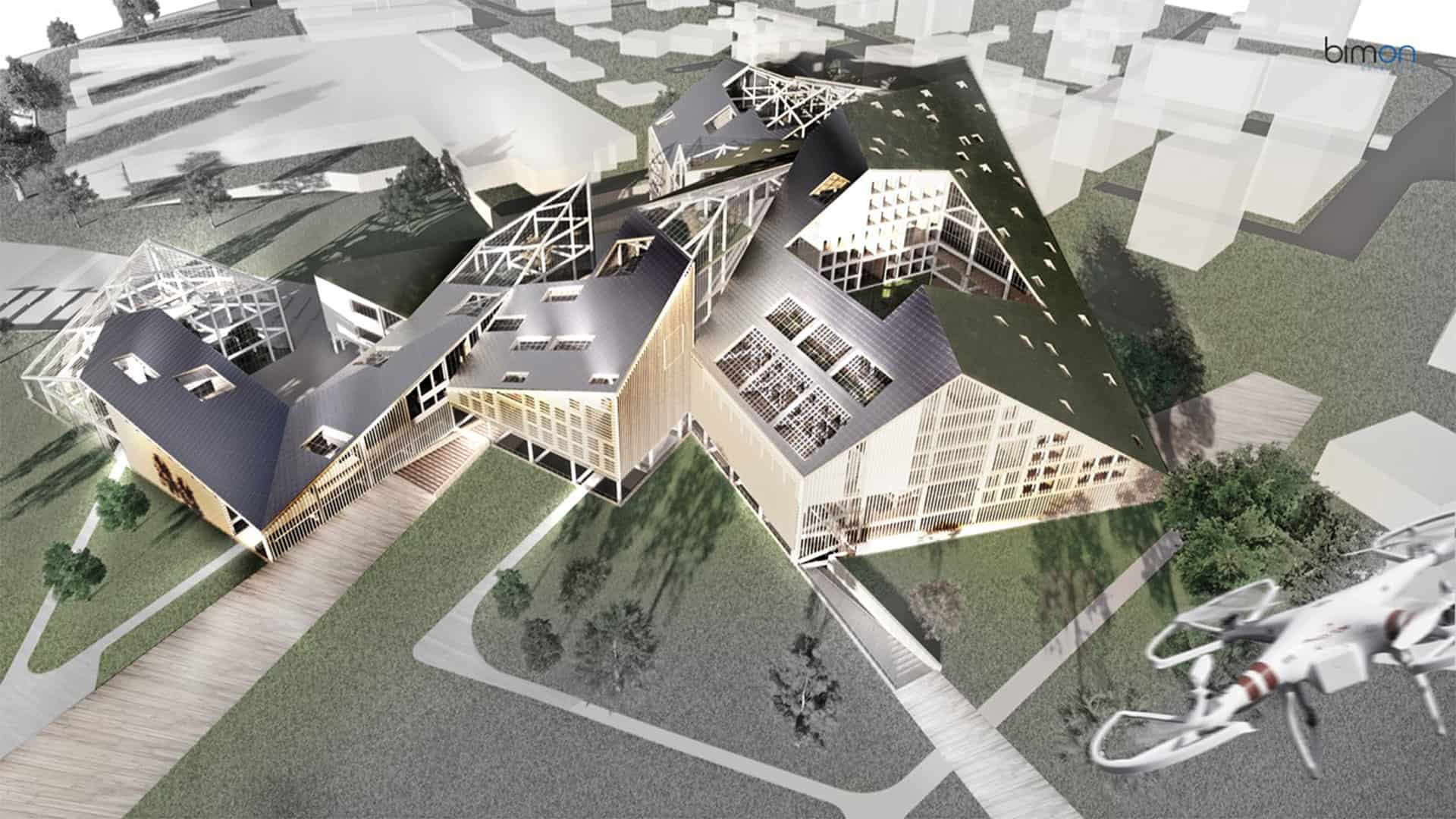 ABC Monza 2019 – BIMon riceve premio BIM e menzione d'onore per l'Architettura