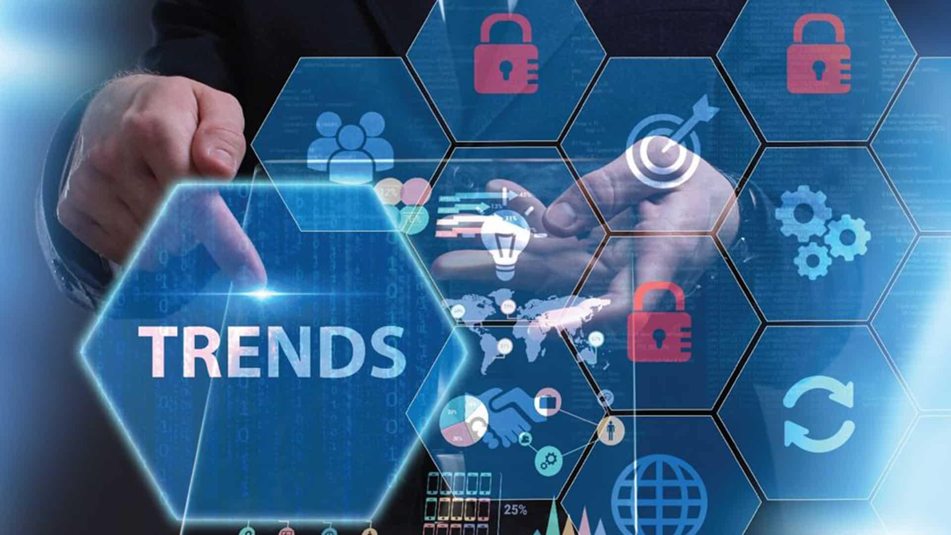 I 10 migliori trends tecnologici per il 2020. Quanto sono importanti i dati?