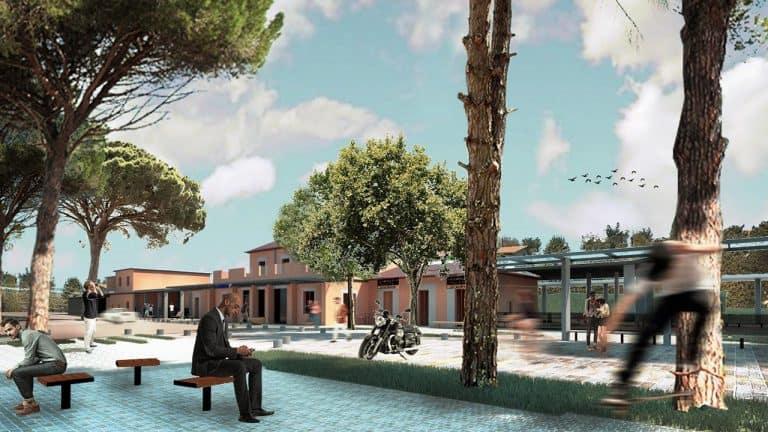 Stazione Cattolica S.G. Gabicce